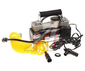 Компрессор автомобильный 75л/мин. 10атм. 25А 12V на клеммы АКБ (сумка) AVS 80505, KS750D