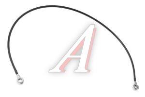 Трубка ГАЗ-3309,3310 Валдай, ЗИЛ-5301 пневмокорректора Евро-2 (ПВХ) ММЗ 260-1104340