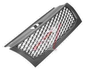 Облицовка радиатора УАЗ-3163 Патриот в сборе (ОАО УАЗ) 3163-8401010-01, 3163-10-8401010-00