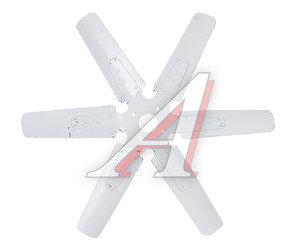 Вентилятор ЯМЗ-238НД,7511 (50х660мм) 238НБ-1308012-Б2, 238НБ-1308012-Б
