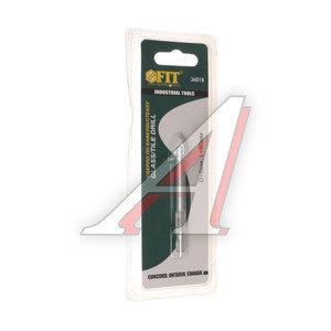 Сверло по стеклу и керамике 8.0мм FIT FIT-36018, 36018