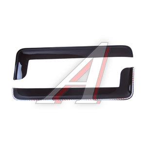 Дефлектор двери SCANIA 4 series DEF00798, Voron Glass
