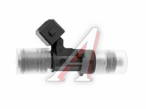 Форсунка ВАЗ-2110, 2123, Калина V8 кл. ЕВРО-2,3 BOSCH 0280158017, 2111-1132010-02