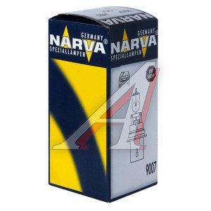 Лампа 12V HB5 65/55W PX29t NARVA 48007, N-48007