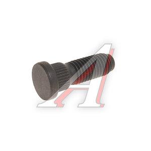 Шпилька колеса FORD Transit (00-) переднего (M14X39мм) BASBUG BSG30230014, 1370439/4424984