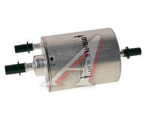 Фильтр топливный AUDI A4 (05-08),A6 (05-08) (FSI/TFSI) MAHLE KL571, 4F0201511E