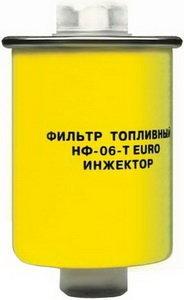 Фильтр топливный ВАЗ-2108-15i тонкой очистки (гайка) НЕВСКИЙ 2112-1117010 NF-2106, 3515, 2112-1117010-01