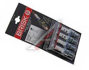Свеча зажигания ВАЗ-2111 V8 BRISK LR15YC-1 комплект LR15YC-1, 2111-3707010