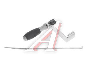 Приспособление для снятия и установки стяжных пружин колодок барабанных тормозов L=310мм JTC JTC-4270