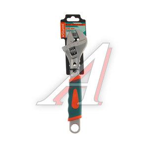 Ключ разводной 250мм STURM 1045-02-A250