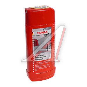 Очиститель лакокрасочного покрытия 250мл Lack Reiniger SONAX SONAX 302100, 302100