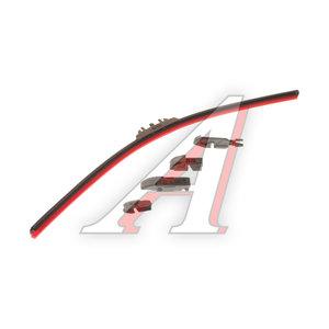 Щетка стеклоочистителя 560мм бескаркасная Super Flat Premium HEYNER AL-282
