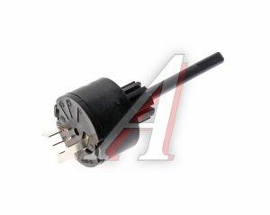 Переключатель вентилятора отопителя ваз 2109
