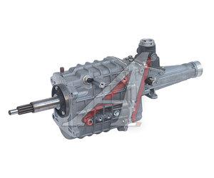 КПП ГАЗ-3302 (с лючком под КОМ) (ОАО ГАЗ) № 3302-1700010-01