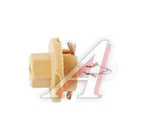 Лампа 12V 1.5W Bax8.4d бежевый патрон OSRAM 2452MFX6, O-2452MFX6