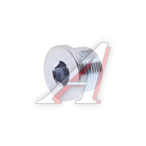 Пробка MAN картера двигателя (M22х1.5) DIESEL TECHNIC 9.29010, 929010, 06080420607