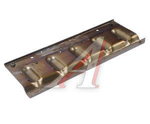 Ступень ГАЗ-2705 подножки бампера заднего (ОАО ГАЗ) 2705-2804254