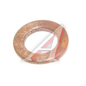 Кольцо Д-245 Евро-2,3 уплотнительное форсунки медь ММЗ 50-1022067