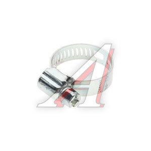 Хомут ленточный 016-025мм ECOFIX H16-25ECO41