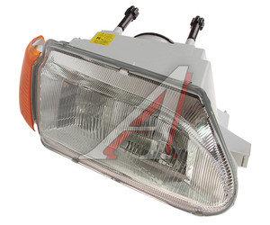 Фара блок ВАЗ-2113-15 правая AUTOMOTIVE LIGHTING 676.512.054-01, ALRU.676.512.054-01, 2114-3711010