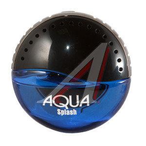 Ароматизатор на дефлектор жидкостный (морской сквош) 13мл Aqua Splash FKVJP ASV-90