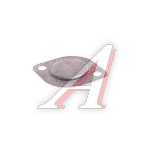 Крышка ГАЗ-3302,3307 шкворня нижняя (ОАО ГАЗ) 3307-3001040