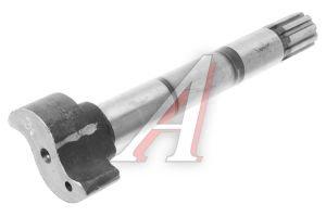 Кулак разжимной КРАЗ колодок тормозных задних левый L=315 АВТОКРАЗ 210-3502111-02