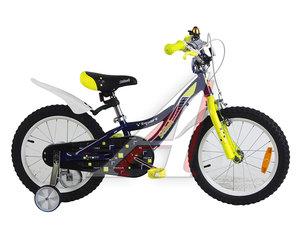 "Велосипед 16"" 1-ск. (4-6 лет) Square STITCH JK1912010 16 A, 146"