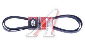 Ремень приводной поликлиновой 6PK2160 GATES 6PK2160