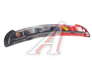 Щетка стеклоочистителя 380мм беcкаркасная (крепление крючок) Basic Line AVS 43155