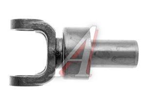 Вилка вала карданного ГАЗ-ЗЗ02,2217,2410 шлицевая пер. (АМЗ)(ОАО ГАЗ) 24-2201047