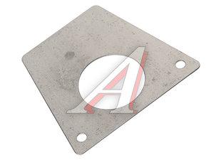 Клапан компрессора ПАЗ нагнетательный водяного охлаждения (треугольный) А29.03.042-Р