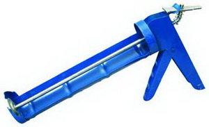 Пистолет для герметика скелетный 310мл SPARTA 886125