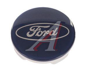 Вставка диска колесного FORD Focus,Mondeo (синяя) ОЕ 1128972