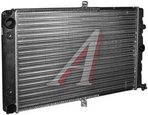 Радиатор ВАЗ-2108 алюминиевый карбюраторный дв.ДААЗ 2108-1301012, 21080130101200