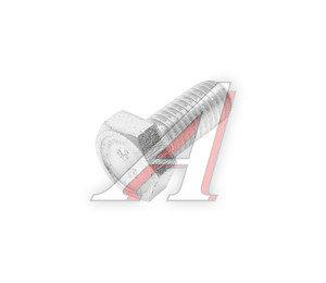 Болт М8х1.25х18 ВАЗ-2101 поперечины вала карданного 16043321, 00001-0060433-21
