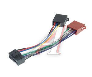 Разъем для автомагнитолы SONY CDX ISO CDX-3000-iso