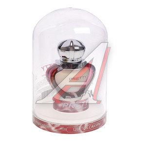 Ароматизатор на дефлектор жидкостный (сакура) 8мл Pretty FKVJP KP-2601