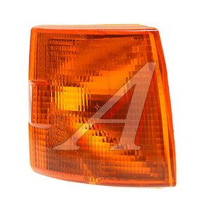 Указатель поворота VW T4 (90-) правый (оранжевый) TYC 18-3321-01-2B, 441-1510R-UE, 701953050