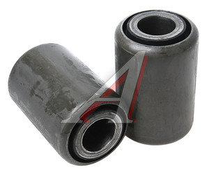 Сайлентблок SAF полурессоры (30х68х104) металл-резина-металл FEBI 07826, 5000815738