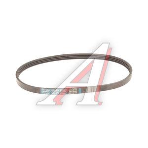 Ремень приводной поликлиновой 4PK640 DONGIL 4PK640