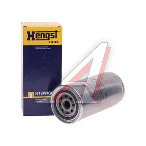 Фильтр топливный DAF IVECO КАМАЗ дв.CUMMINS EQB HENGST H18WK05, KC188/Р550881, 4897833/4894548/1399760