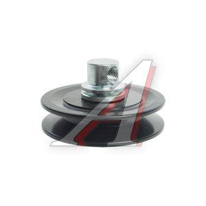 Ролик приводного ремня TOYOTA Land Cruiser (90-07) (4.5) натяжителя кондиционера FEBEST 0187-FZJ80, TYBP-049, 88440-26090