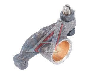 Коромысло ГАЗ-2410,53,66,УАЗ клапана в сборе с винтом УМЗ 13-1007112-01