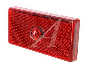 Фонарь габаритный боковой (красный) РК ПП100(Кр), ПП-100.00.00 (Кр)