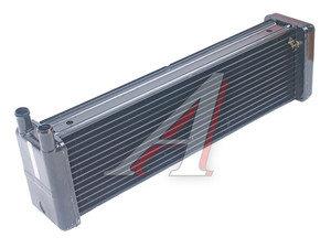 Радиатор отопителя УАЗ-3741 кабины медный 3-х рядный D=20мм ЛРЗ 3741-8101060, 25.8101060