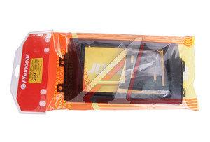 Рамка-адаптер SUZUKI SX4 PHONOCAR 3/624