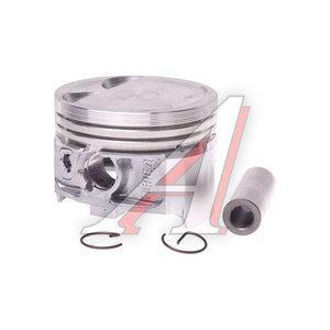 Поршень двигателя ЗМЗ-40522 d=95.5 (группа Г) с пальцем и ст.кольцами 1шт. ЕВРО-2 ЗМЗ 405-1004014-01-04, 4050-01-0040140-4, 405.1004014