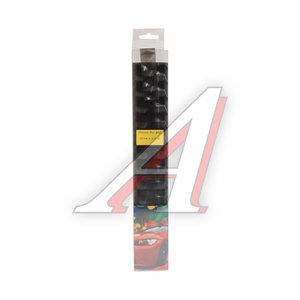 """Пленка защитная для фар черная (светлая) """"3D"""" голография 0.3х1м в блистере ТНП"""