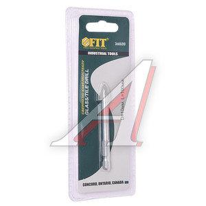 Сверло по стеклу и керамике 10.0мм FIT FIT-36020, 36020